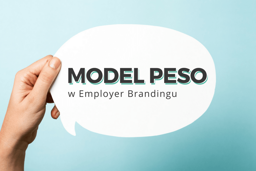 PESO employer branding