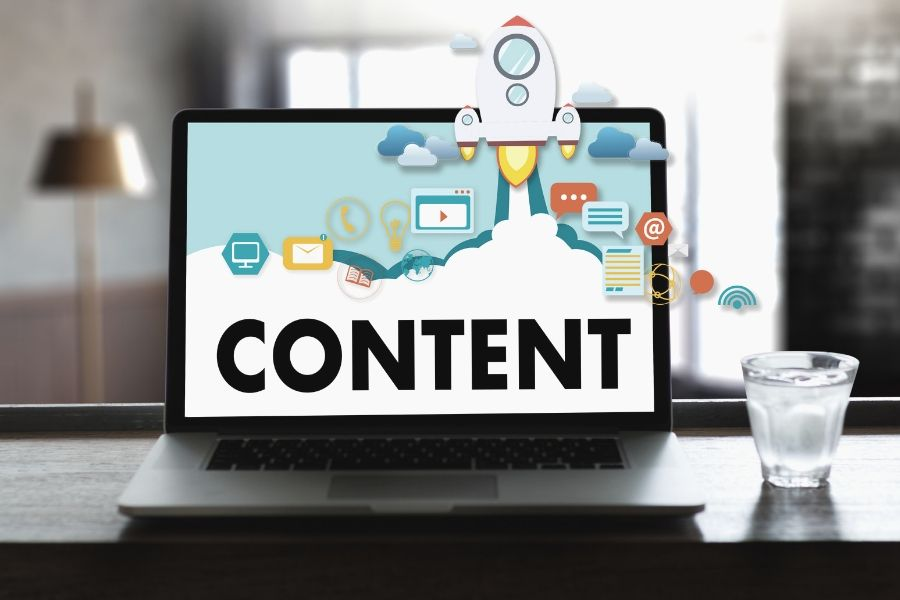 content marketing w marketingu medycznym